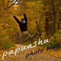 papuashu foto blog
